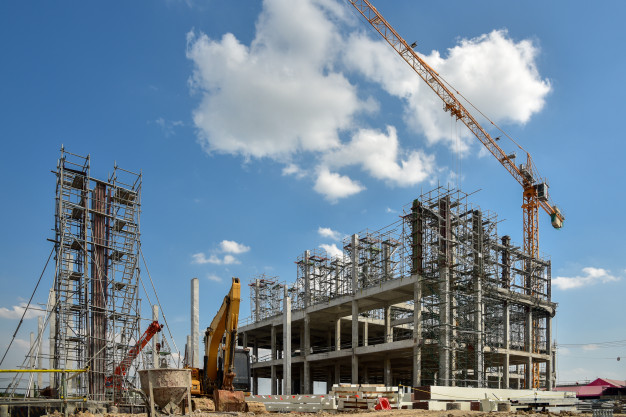 """กลยุทธ์ """" การบริหารโครงการก่อสร้าง """" ให้เติบโตในทุกวิกฤต พาธุรกิจอยู่รอด"""