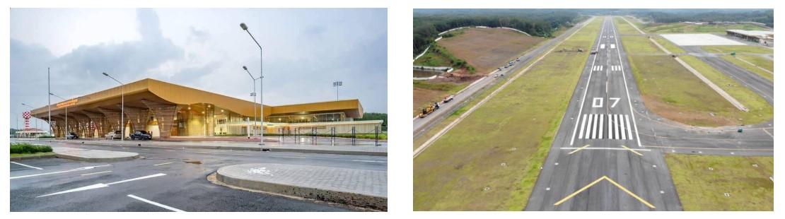 เบื้องหลังสนามบินเบตง ใช้ โปรแกรมก่อสร้าง ช่วยขับเคลื่อนองค์กร ของ ลิ้งค์ อินโนว่า พร็อพเพอร์ตี้